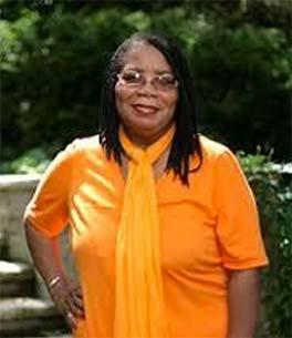 Angela Jackson, 2010 guest poet