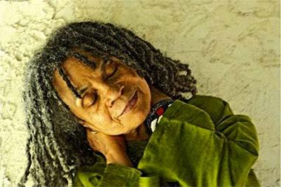 Sonia Sanchez, 2014 guest poet