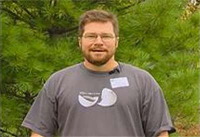 John O'Connor, 2011 guest poet