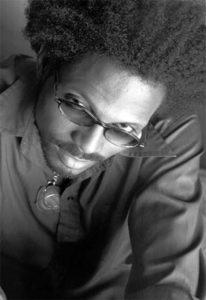 Khari B., 2015 guest poet
