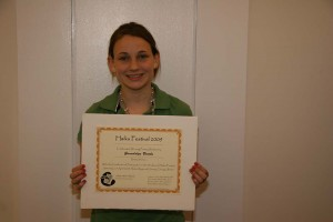 Katherine-Kezon-with-Certificate